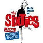 Various Artists - Ready Steady Go - The Sixties [VINYL]